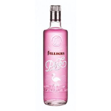 Filliers Pink Jenever 70 c
