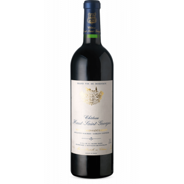 Chateau St Georges 2009