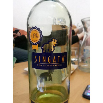 Singata Chenin Blanc 75 cl