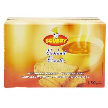Soubry Toast