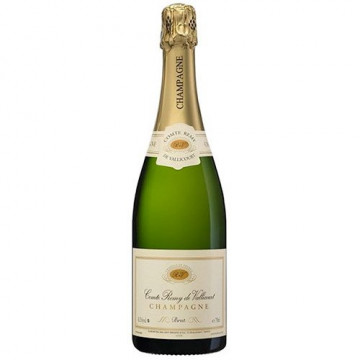 Comte Remy Champagne 75 cl