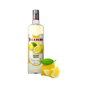 Filliers Citroen Jenever 70 cl