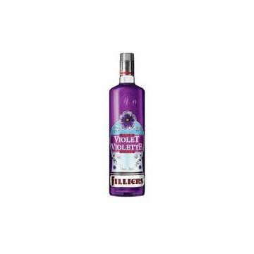 Filliers Violet 20% 70 cl