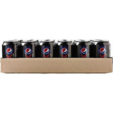 Pepsi MAX blik 33 cl