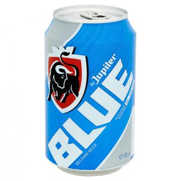 Jupiler blik 33 Bleu