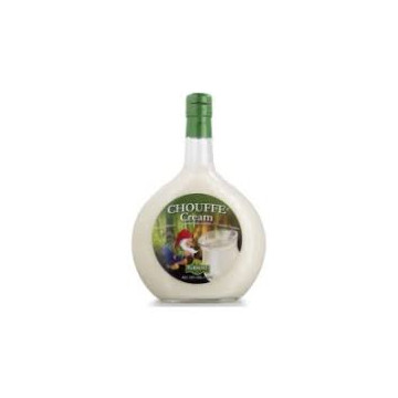 Chouffe Cream75 cl