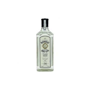 Bombay Dry Gin37% (Blauw)