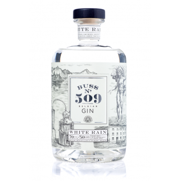 Gin Buss 509 White 70 cl