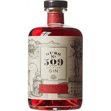 Gin Buss 509 Raspberry