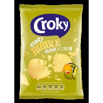 Croky Peper&zout 20 st