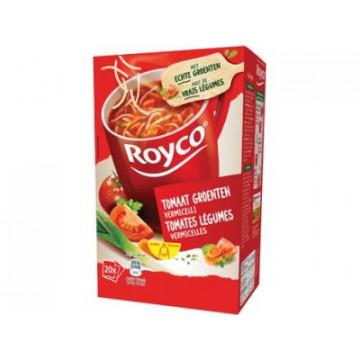 Roy Tomaten Gro