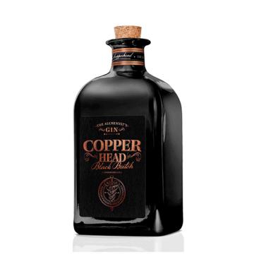 Copperhead Black 50 cl