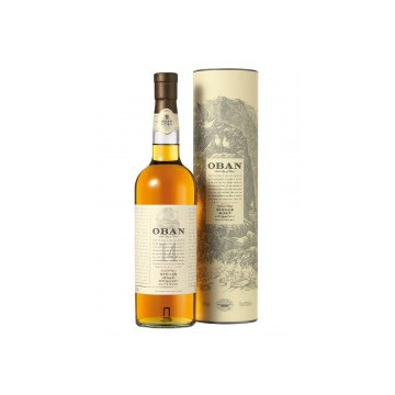 Oban West 14Years 70 cl