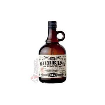 Mombasa 41 % Ginn