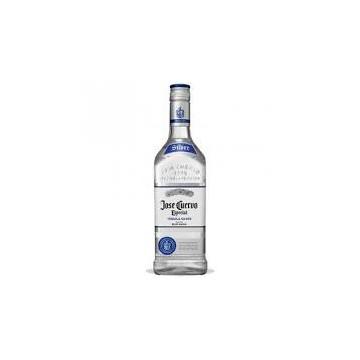 Tequila Cuervo White 38% 70 cl