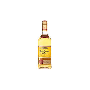 Tequila Cuervo Gold 38% 70 cl