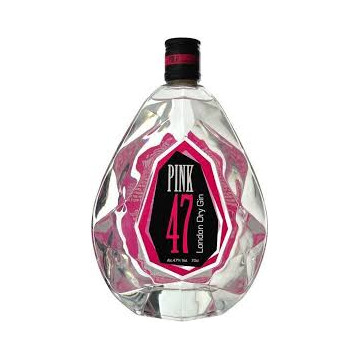 Pink Dry 47% 70 cl