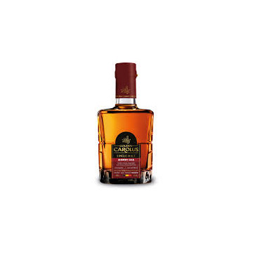 Whisky G.C. Sherry OAK 48%