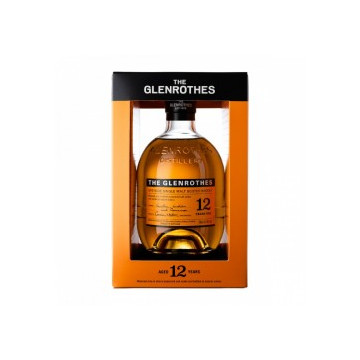 Glenrothes sherry Cask 70/40