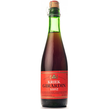 Giradin Kriek 37,5 cl