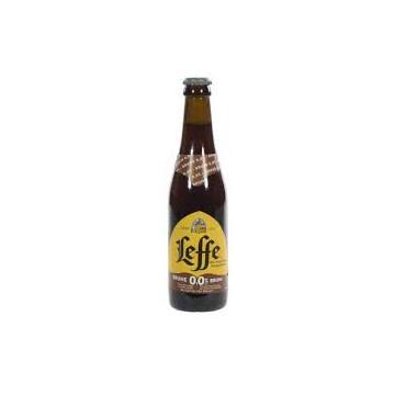 Leffe 0% BRUIN 33 cl
