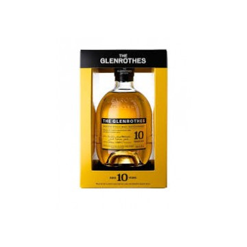 Glenrothes Bourb Cask res 70cl