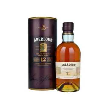 Aberlour 12Y 70 cl .40%