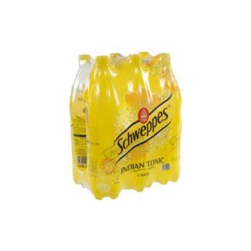 Schweppes TONIC 1.5 li PET