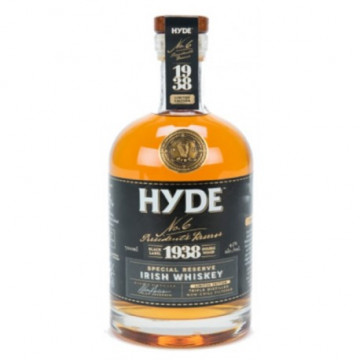 HYDE SHERRY 8Y 70 cl