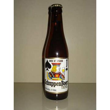 Schuppenboer 33 cl TRIPEL