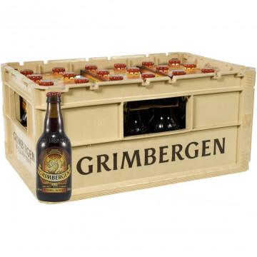 Grimb. Bruin 33cl