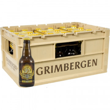 Grimbergen Blond(6+2 Gr) 33cl