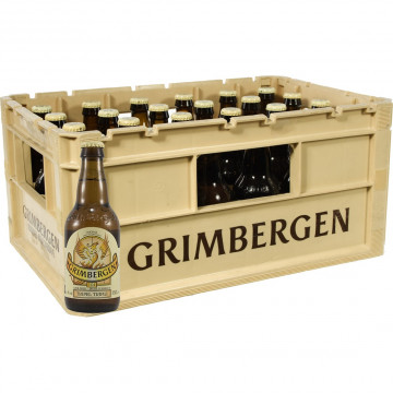 Grimbergen Triple 33 cl