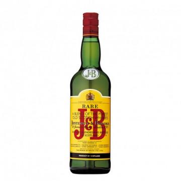 J&B 40% L
