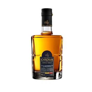 Whisky gouden carolus0.5cl 46%