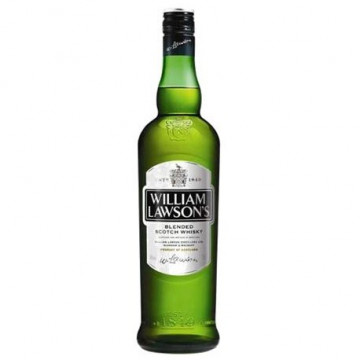 William Lawson 1 lit 40%