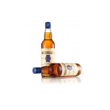 Whisky 40% Muirheads 70 cl