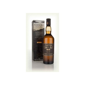Caol ila Dist.edit. 70 cl