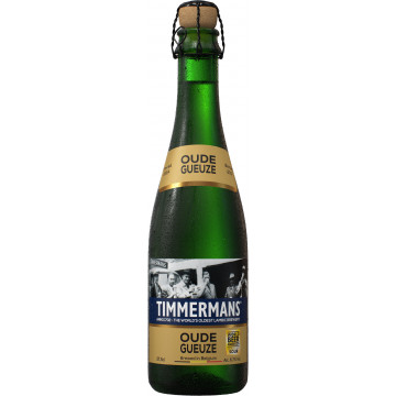 Timmermans Oude Geuze 75 cl