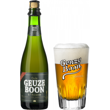 Boon Geuze 37,5 cl