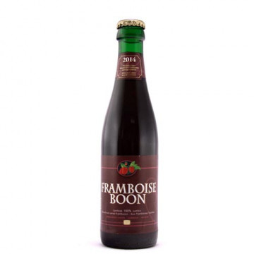 Boon Framboise 25 cl