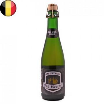 Geuze Oud Beersel 37.5 cl