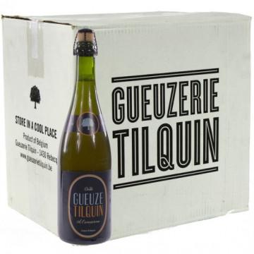 Geuze TilQuin 37.5 cl