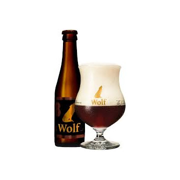 Wolf 33cl 9% 33 cl