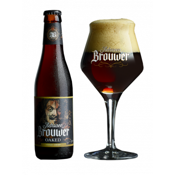 Adriaan Brower OAK 33 cl