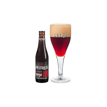 Petrus REd Aged 33 cl