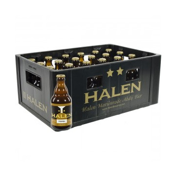 Halen Tripel 9.1% 33 cl