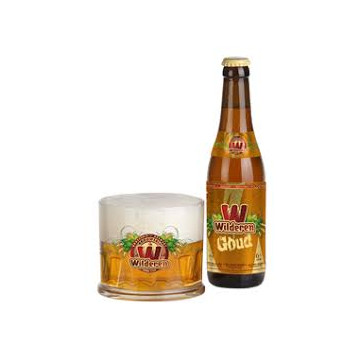 Wilderen Goud 33 cl
