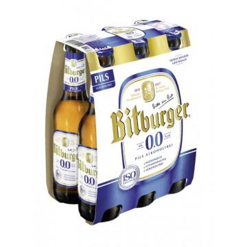 Bitburger ALC.Vrij 33 cl