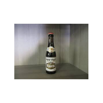 Stout (Pony) 25cl